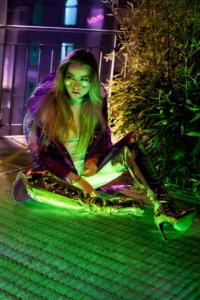 Fashion vert